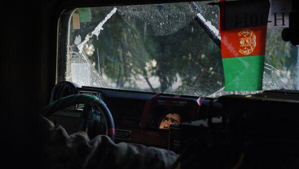 Helmand, Afghanistan - Sputnik Polska