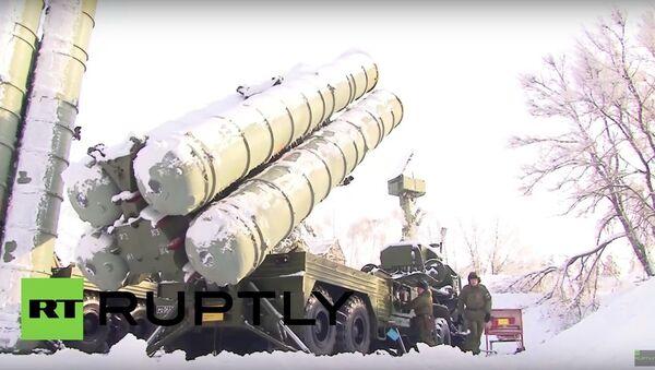 To pułapka! Rosyjski konwój S-300 został zaatakowany - Sputnik Polska