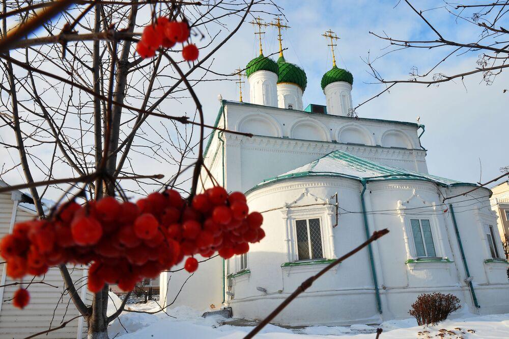 Cerkiew Archanioła Michała w Czeboksarach