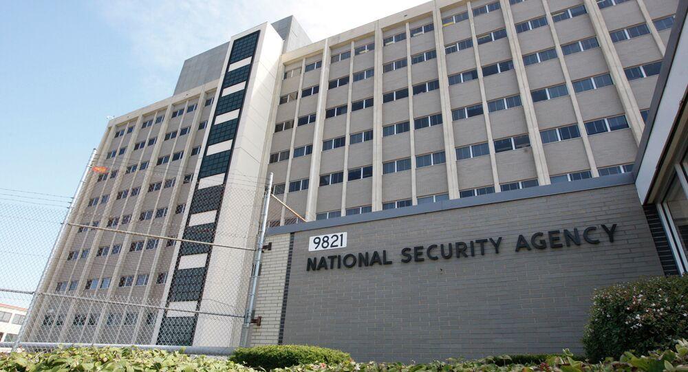 Siedziba NSA, Fort Meade