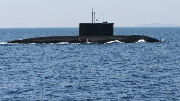 Okręty podwodne projektu 636 Warszawianka - Sputnik Polska