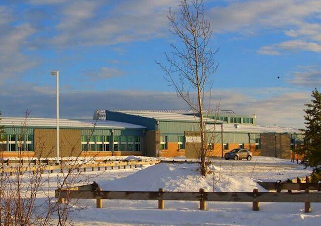 Strzelanina w szkole podstawowej w miejscowości La Loche w Kanadzie