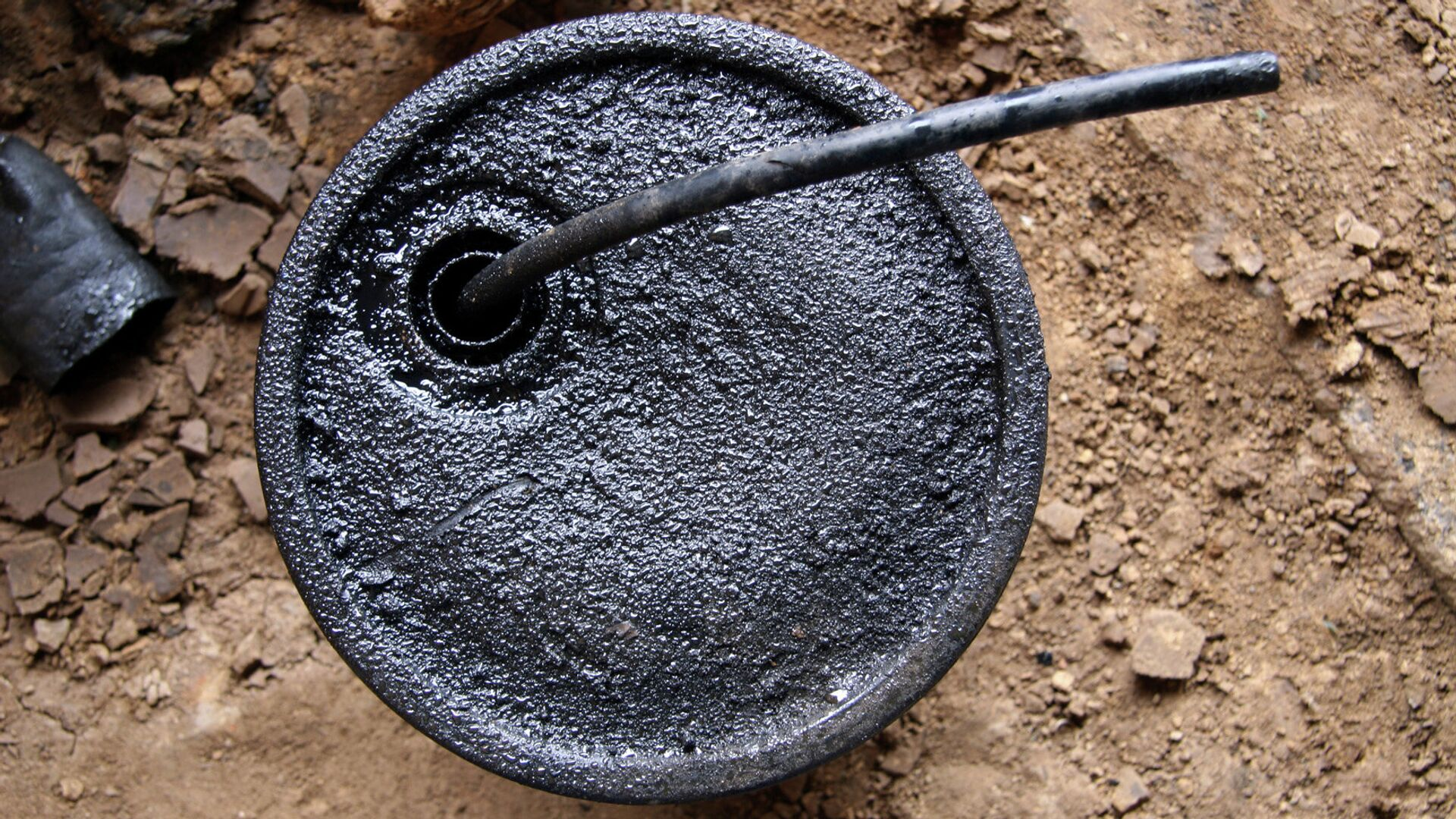 Ropa naftowa - Sputnik Polska, 1920, 19.07.2021