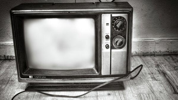 Telewizor - Sputnik Polska