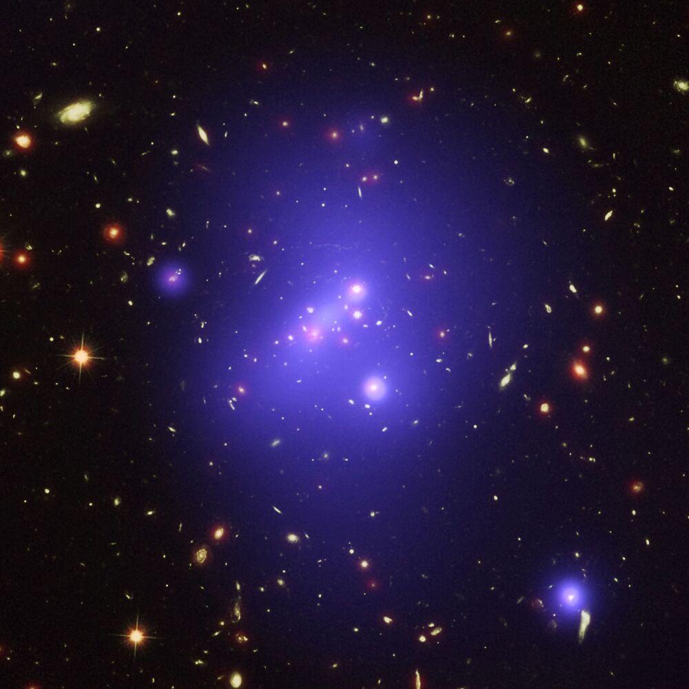 Gromada galaktyk IDCS 1426