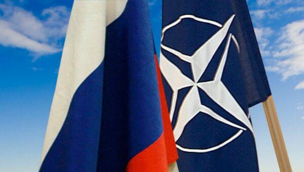 Rosja-NATO - Sputnik Polska