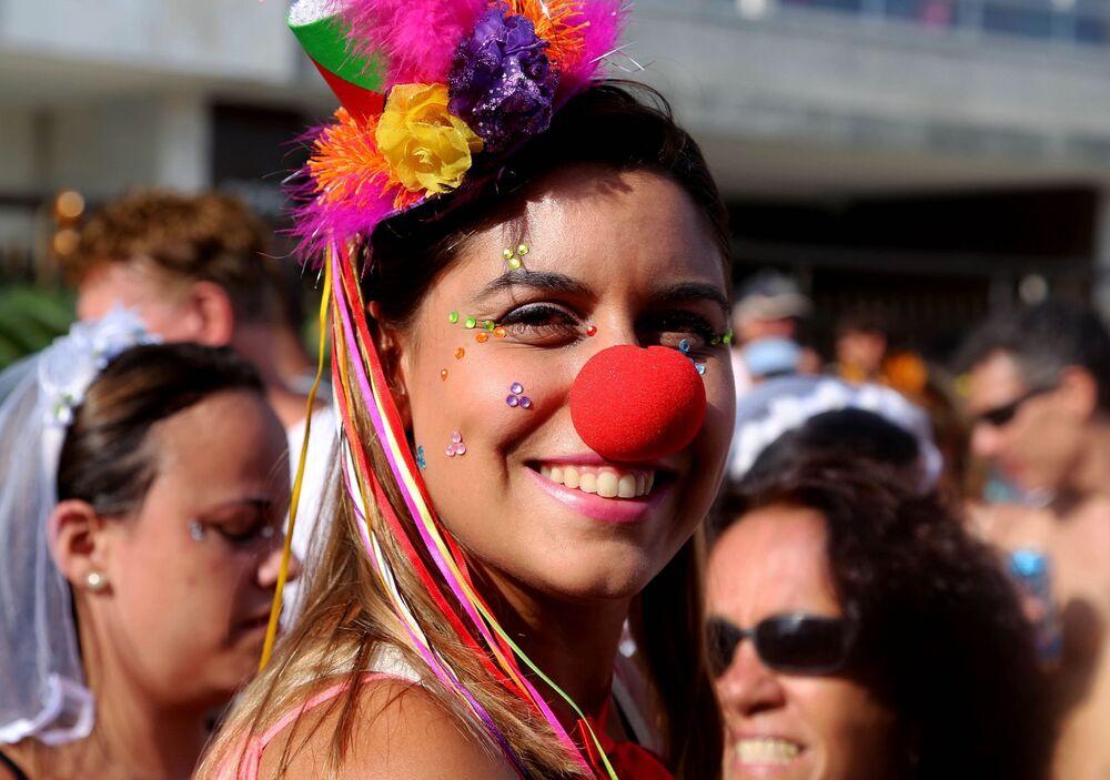 Wielu mieszkańców weźmie udział w kolorowym karnawale