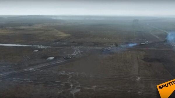 Ćwiczenia wojskowe w DRL - Sputnik Polska