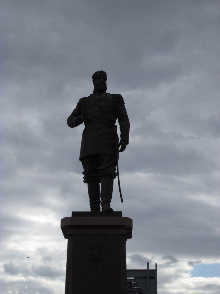 Pomnik Aleksandra III
