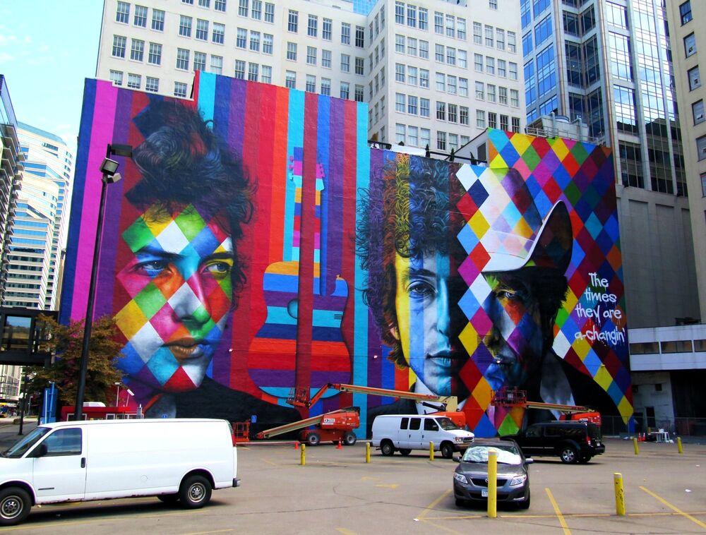 Dylan - Minnesota