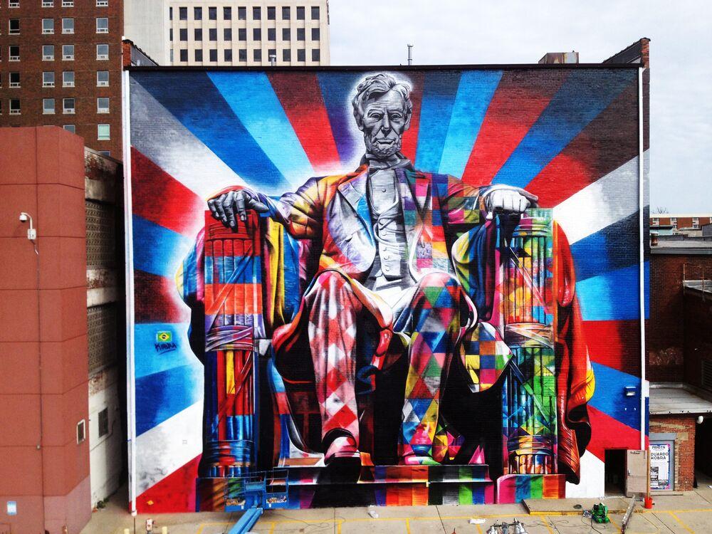 Abraham Lincoln - Lexington, Kentucky
