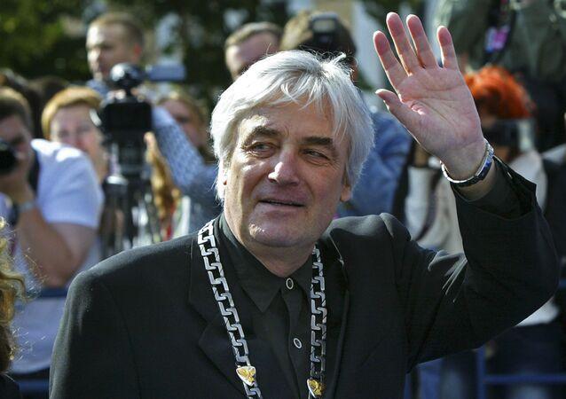Andrzej Żulawski