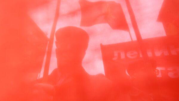 Członkowie partii komunistycznej - Sputnik Polska