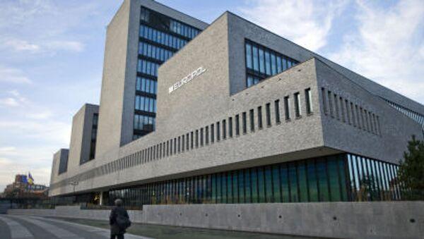 Haga - siedziba Europolu - Sputnik Polska