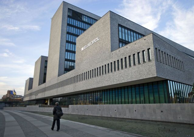 Haga – siedziba Europolu