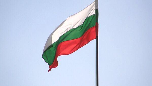 Flaga Bułgarii - Sputnik Polska