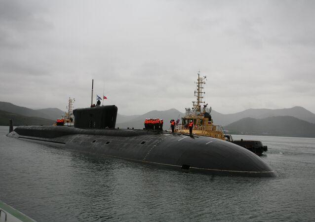 K-550 Aleksander Newski