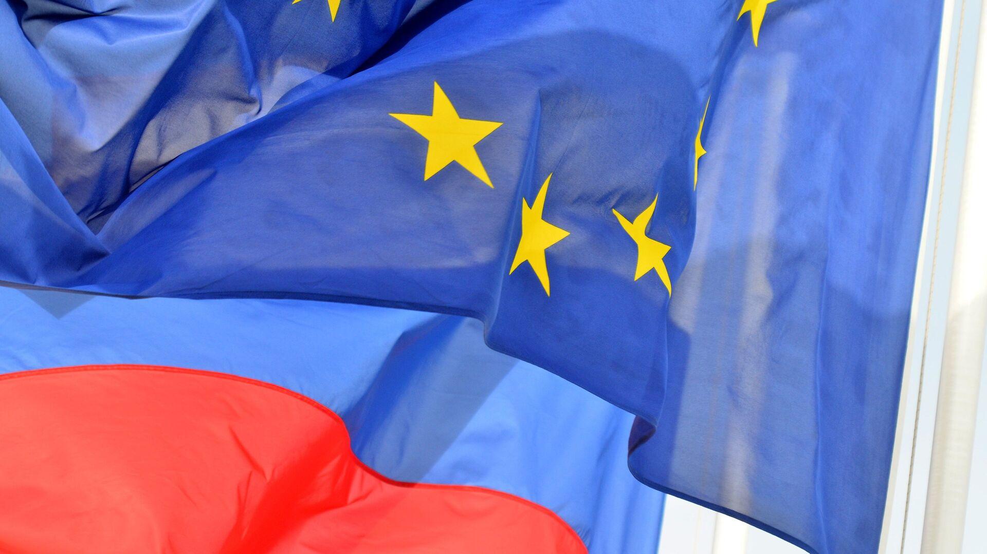 Stosunki między Rosją a UE - Sputnik Polska, 1920, 24.06.2021