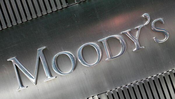 Międzynarodowa agencja ratingowa Moody's - Sputnik Polska