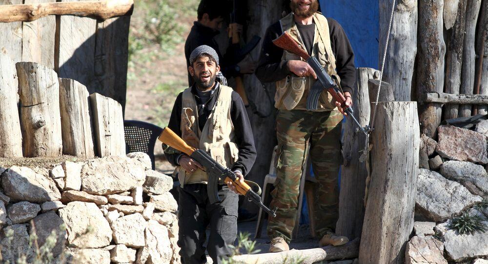Syryjscy Turkmeni