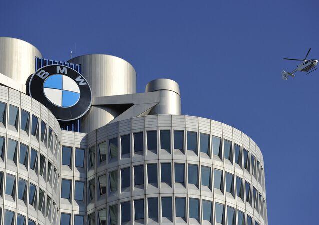 Koncern BMW