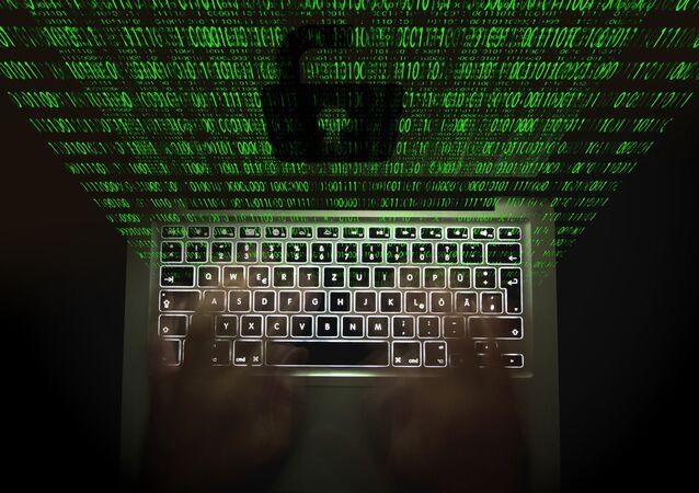 Włamanie do systemu bezpieczeństwa komputera