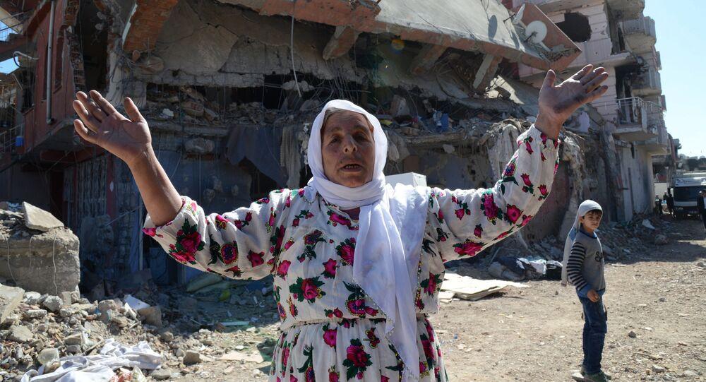 Świadek wydarzeń w Dziżre