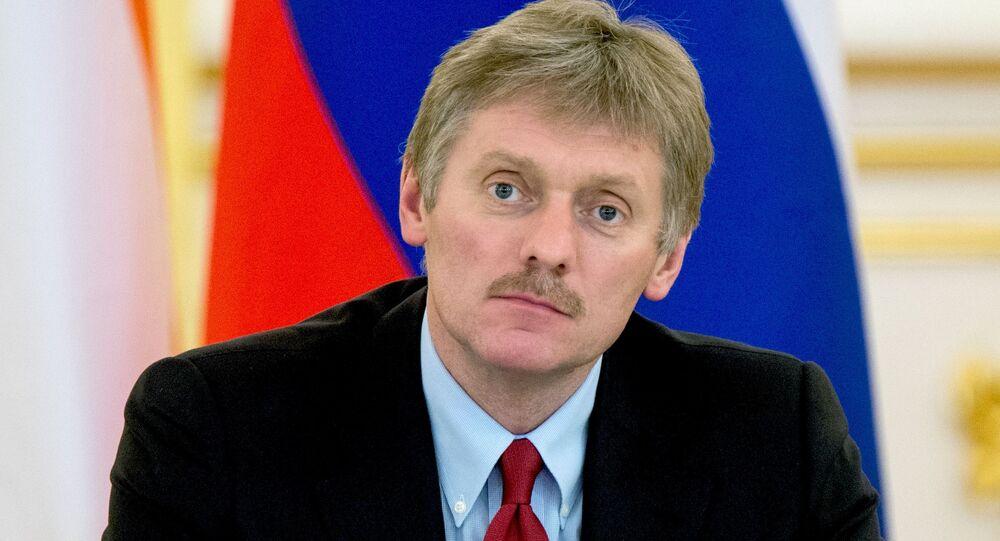 Dmitrij Peskow