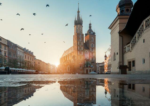 Kraków, Polska