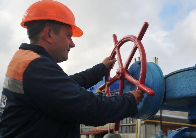 Kijów twierdzi, że może obejść się bez rosyjskiego gazu przez cały rok