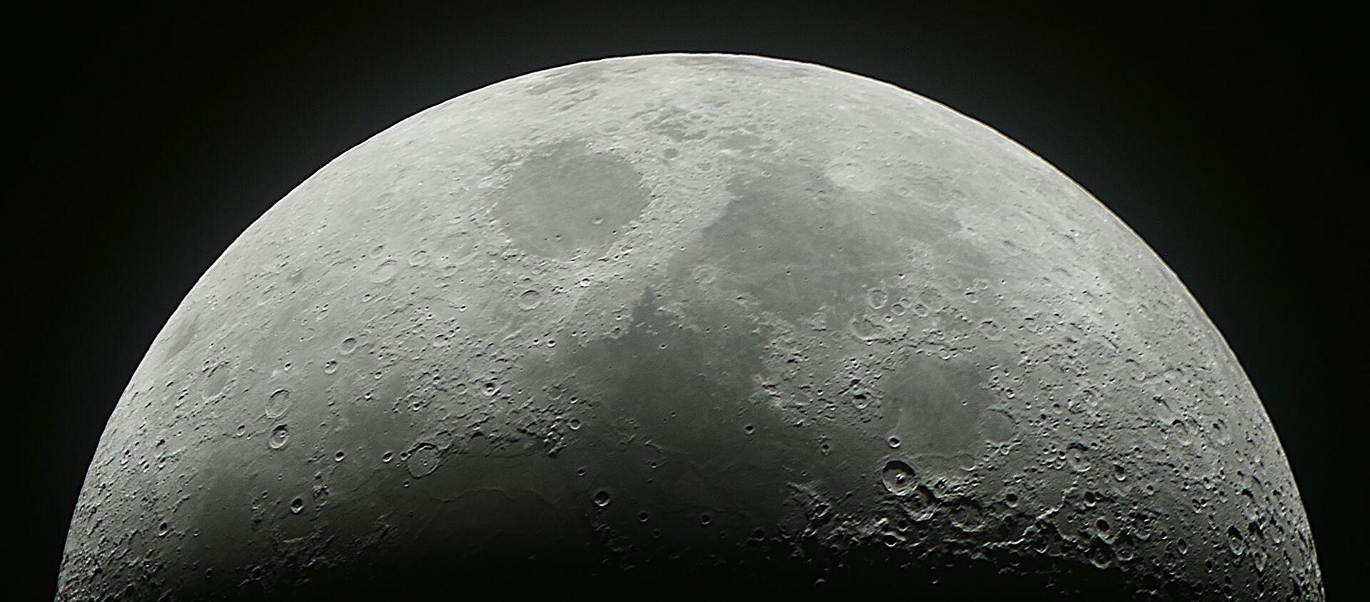 Księżyc - Sputnik Polska, 1920, 28.04.2021