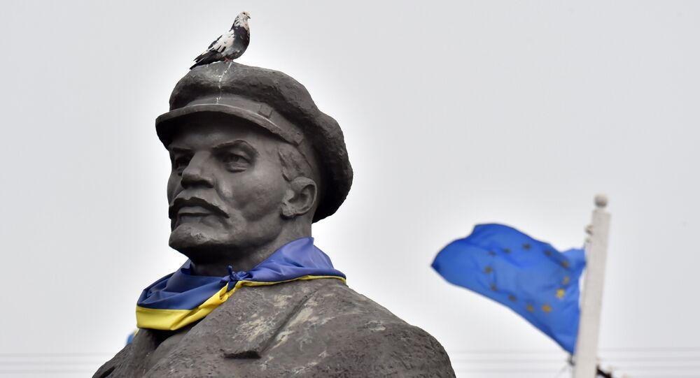 Referendum ws. umowy stowarzyszeniowej UE-Ukraina w Holandii