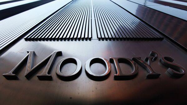 Agencja ratingowa Moody's - Sputnik Polska