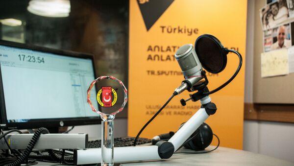 Radio Sputnik. - Sputnik Polska
