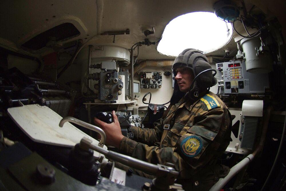 Bojowy wóz piechoty BMD-4