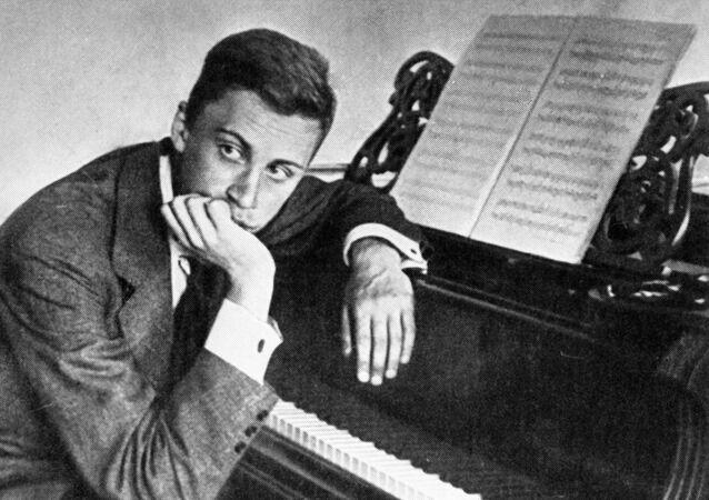 Siergiej Prokofiew