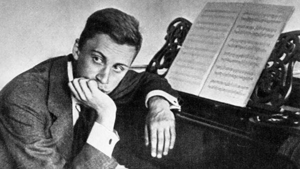 Siergiej Prokofiew - Sputnik Polska