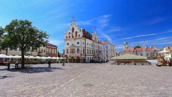 Rzeszów - Sputnik Polska