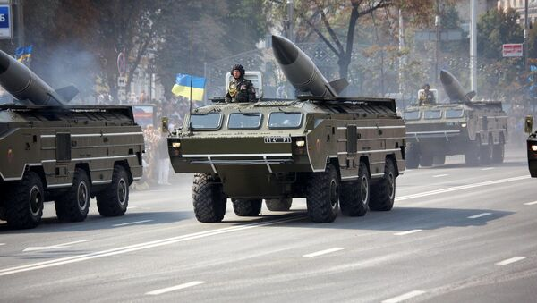 OTR-21 Toczka - Sputnik Polska