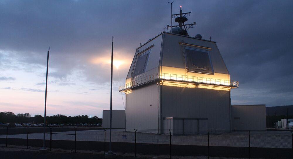 Amerykański obiekt obrony antybalistycznej The Aegis Ashore Weapon System