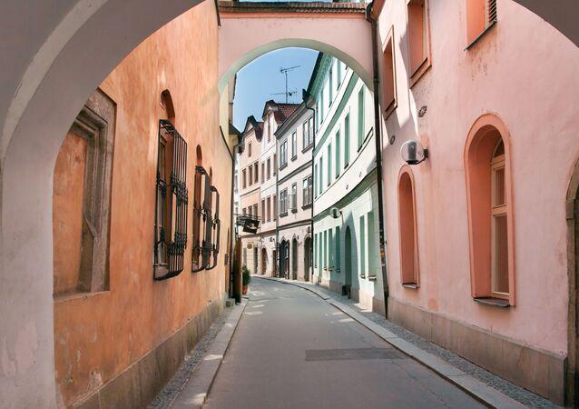 Pardubice, Czechy