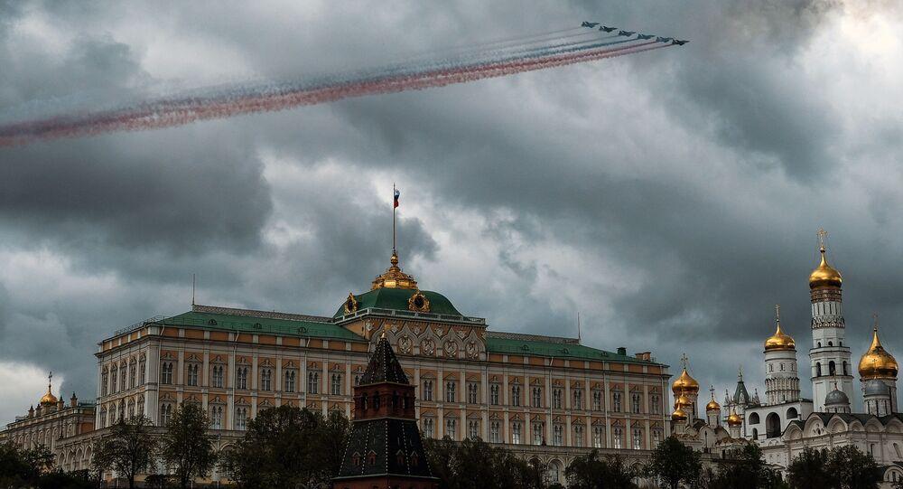 Rosyjskie samoloty szturmowe Su-25 SM