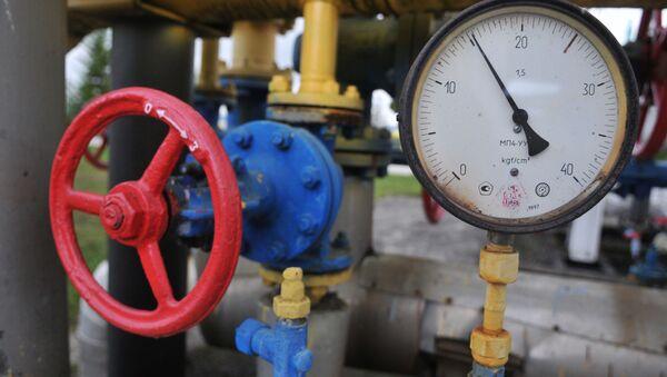 Kijów informuje o kolejnym kroku ku uniezależnieniu się energetycznym od Moskwy - Sputnik Polska