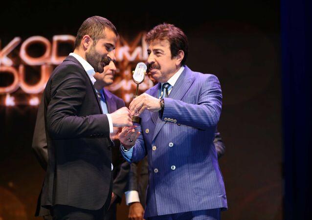 Sputnik otrzymał najważniejszą w Turcji nagrodę w dziedzinie radiofonii