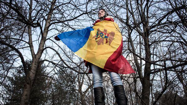 Mołdawia - Sputnik Polska
