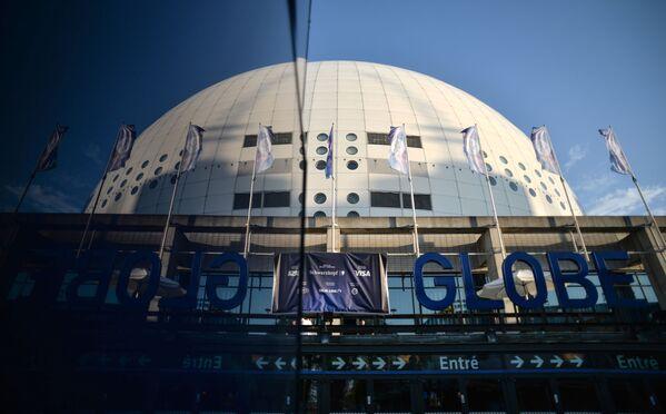 Pierwszy półfinał Eurowizji 2016 odbył się 10 maja w Sztokholmie (Szwecja). - Sputnik Polska