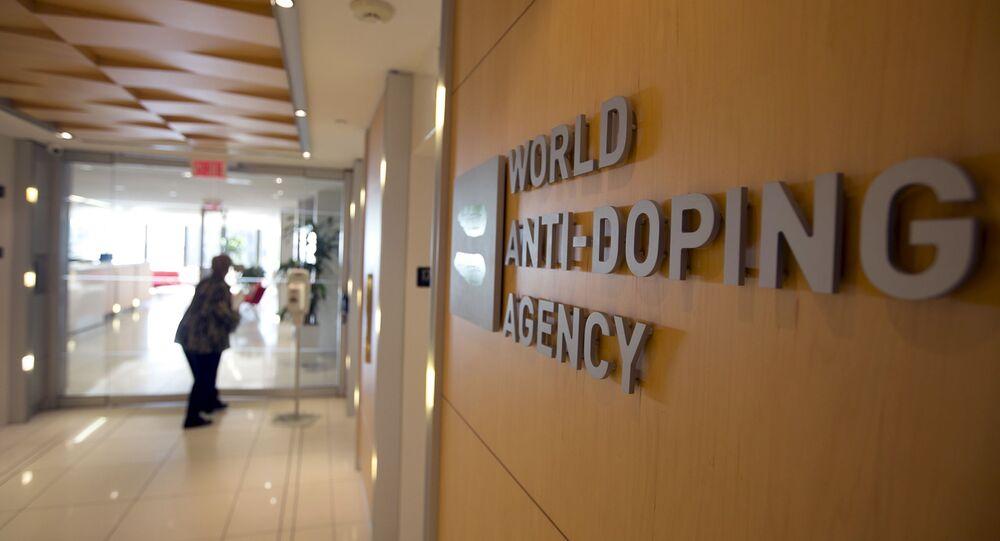 Biuro Światowej Agencji Antydopingowej (WADA) w Montrealu