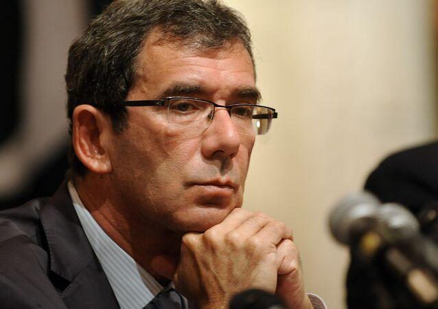 Jean-Maurice Ripert