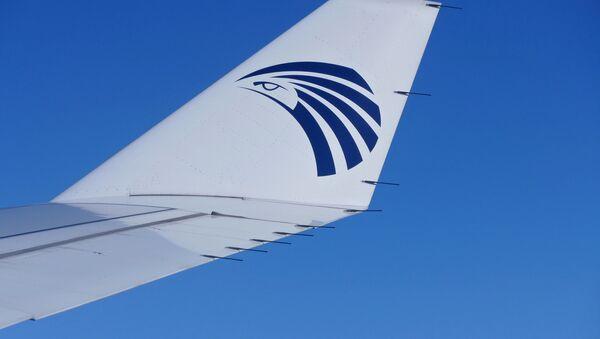EgyptAir - Sputnik Polska
