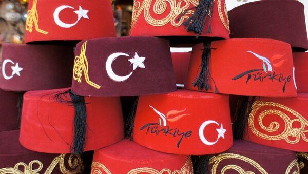 Europejczycy nie wierzą w perspektywę członkostwa Turcji w UE - Sputnik Polska